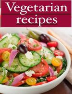 Vegetarian Recipes - Jessica Dreyher