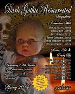 Dark Gothic Resurrected Magazine, Spring 2014 - Various Authors