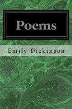 Poems - Emily Dickinson
