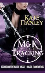 M&k Tracking - Kate Danley