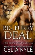 Big Furry Deal - Celia Kyle