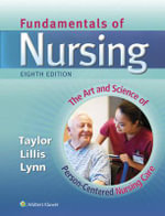 Lippincott Coursepoint for Taylor's Fundamentals of Nursing with Print Textbook Package - Carol Taylor