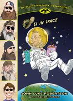 Si in Space - John Luke Robertson