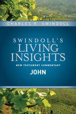 Insights on John - Charles R. Swindoll