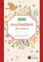 Bible Touchpoints for Women : God's Answers for Your Every Need - Ronald A Beers