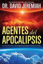 Agentes del Apocalipsis - David Jeremiah