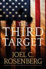 The Third Target - Joel C. Rosenberg