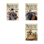 Sherlock, Lupin, and Me - Irene Adler