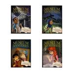Museum Mysteries - Steve Brezenoff