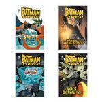 Batman Strikes - Christopher Jones