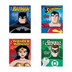 DC Super Hero Origins : DC Super Heroes Origins - Matthew K Manning