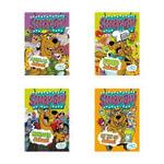 Scooby Doo Joke Books - Michael Dahl