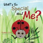What's So Special about Me? - Suzanne Curro