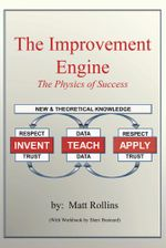 The Improvement Engine : The Physics of Success - Matt Rollins