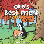 Odie's Best Friend - Kristen Mott