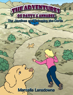 The Adventures of Patty & Annabel : The Javelinas and Releasing the Cords - Marcella Lansdowne