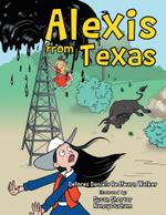 Alexis From Texas - Delores Daniels Redfearn Walker
