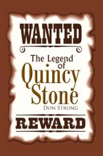 The Legend of Quincy Stone - Don Strong