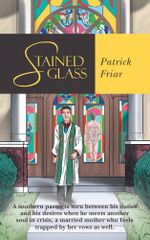 Stained Glass - Patrick Friar