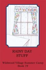 Rainy Day Stuff - Joann Ellen Sisco