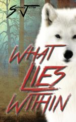 What Lies Within - Stephanie Jetton