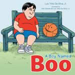 A Boy Named Boo - Jr., Luis Trikz Da Silva