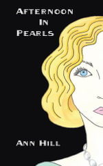 Afternoon in Pearls - Ann Hill