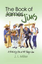The Book of Jims - J.I. Miller