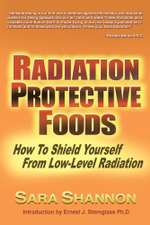 Radiation Protective Foods : How To Shield Yourself From Low-Level Radiation - Sara Shannon