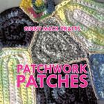 Patchwork Patches - Ginny Mack Crafts