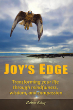 Joy's Edge : Transforming Your Life Through Mindfulness, Wisdom, and Compassion - Robin King