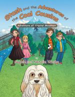 Stash and the Adventures of the Coal Cousins : Adventure of Crystal Mountain - Sophie And Natalie Washo