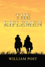 The Riflemen - William, Jr. Post