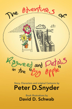 The Adventures of Ragweed and Petals in the