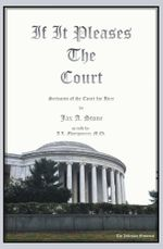If It Pleases the Court : Servants of the Court for Hire - Jax A. Stone
