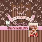 Teresa's Off The Wall Gourmet Marshmallows - Teresa Wagner