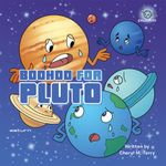 BooHoo for Pluto - Cheryl Terry