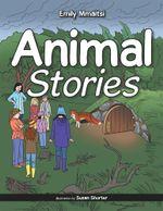 Animal Stories - Emily Mmaitsi