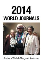 2014 World Journals - Barbara Wolf