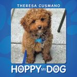 Hoppy My Dog - Theresa Cusmano