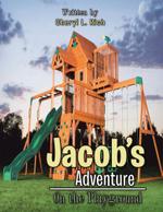 Jacob's Adventure : On the Playground - Cheryl L. Rich
