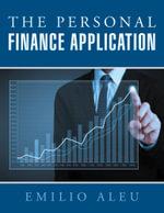The Personal Finance Application - Emilio Aleu