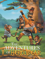 The Adventures of Hercubear - Lesley Williams
