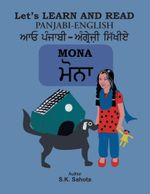 Let's LEARN AND READ PANJABI-ENGLISH - S.K. Sahota