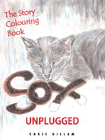 Sox Unplugged : The Story Coloring Book - Chris Gillam