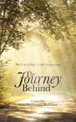 The Journey Behind : The Tale of High Profile Professionals - Anita Duckworth-Bradshaw