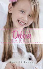 Debbie's Rabbit - Emerald Brown