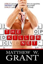 The Killer Net - Matthew W Grant