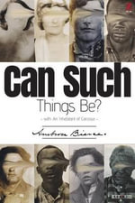 Can Such Things Be? : (With an Inhabitant of Carcosa) - Ambrose Bierce