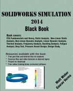 Solidworks Simulation 2014 Black Book - Matt Weber
